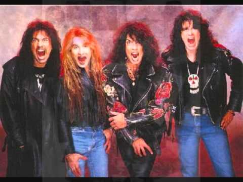 Kiss - Heart Of Chrome