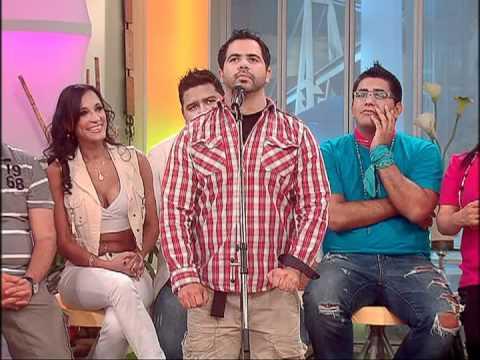 Lo Mejor de Échame Ese Chiste - 10/02/2012