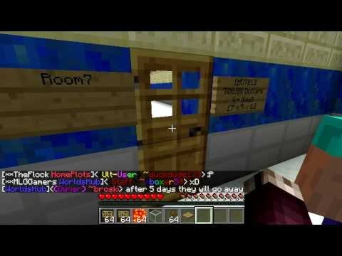 Cracked Minecraft Non-Hamachi server [Factions][Plots]
