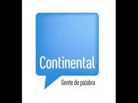 Radio Continental, Bravo Continental 22-09 Jornada de prevención del VIH de AHF Argentina