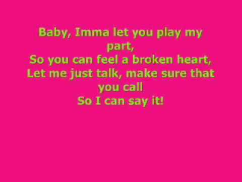 Whatcha Think About That - Pussycat Dolls FT. Missy Elliott
