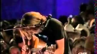 Keith Urban (Live) ~ You're My Everything (My Darlin Bob)