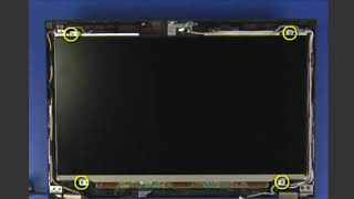 51 Lenovo T430 Melepas LCD