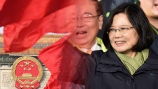 Thời sự quốc tế - Vì sao Trung Quốc không thể thống nhất Đài Loan.