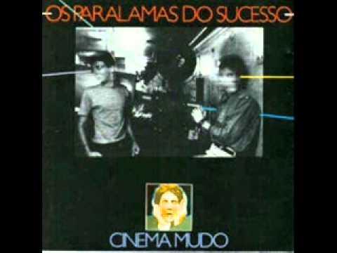Cover image of song Encruzilhada by Os Paralamas do Sucesso