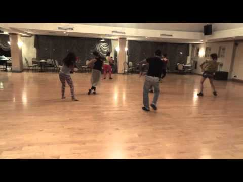 Des Rangila (Full song) Choreographed by Master Nareen in Nov...