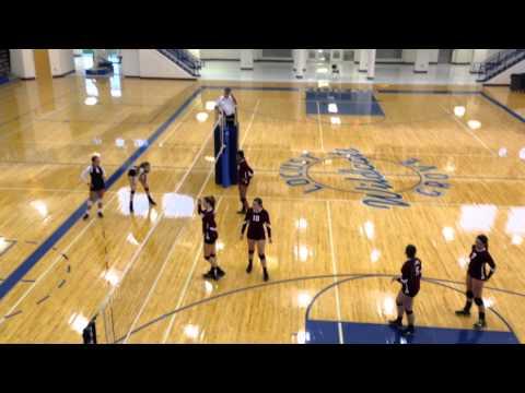 Union Grove V.S Eagles Landing Christian Academy - 09/16/2014