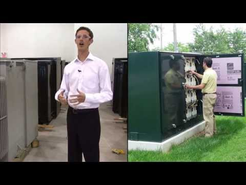 49. Energy Storage, the Holy Grail of Renewable Energy