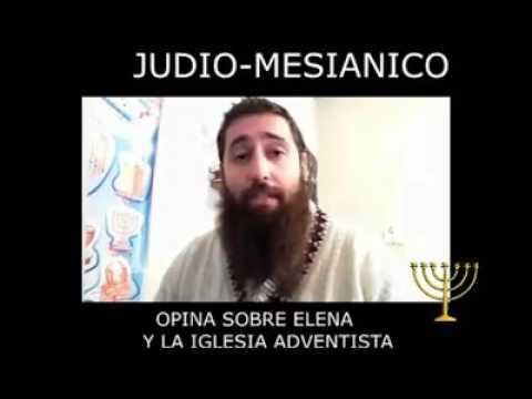 Lo que opina un Judio Mesianico de La iglesia Adventista