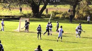class of 2018 lacrosse highlights 3d select national vs