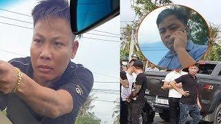 Tin 4T:CA Đồng Nai bắt thêm 1 đàn em của Giang 36 vụ vây xe công an