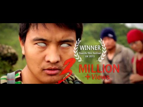 """CHHAL""  Nepali short movie.."