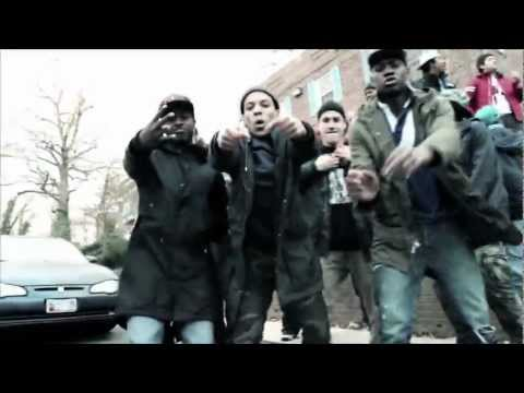 Crooks - Want No War (Official Music Video) feat. Freako Bambino &amp; Louie V
