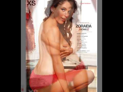 Zoraida Gomez HD.wmv