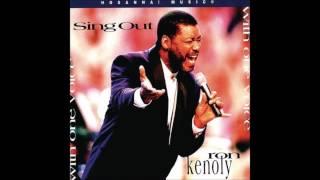 Ron Kenoly- Ain't Gonna Let No Rock! (Hosanna! Music)
