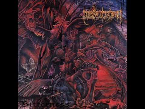 Desultory - A Closing Eye