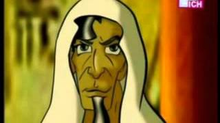 লোবি কারুন Damvik karun    Bangla Islamic Cartoon Film