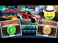 BUYING 60 TIERS FOR FANS! -- ROCKET PASS #2