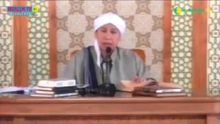 Buya Yahya Hukum Ziarah Kubur