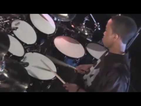Tony Royster Jr. Crazy Drum Solo