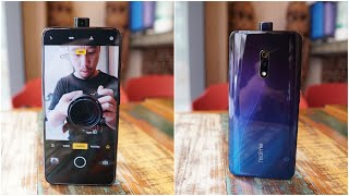 Realme X Review: The Budget OnePlus 7 Pro?