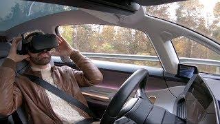 Renault Symbioz Demo car - Driving Modes: Classic | Dynamic | Autonomous