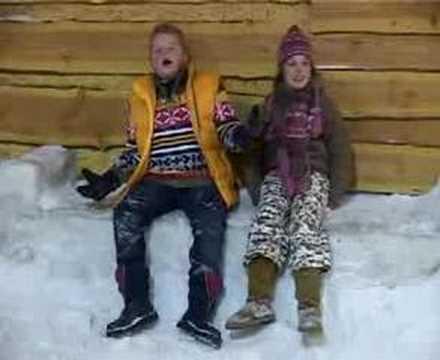 Zanger Bob - Laat het sneeuwen