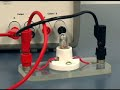 Agilent E3649A Current Limiting