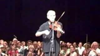 Bruce Molsky Cotton Eyed Joe old time fiddle tune
