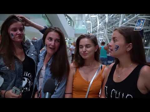 Мнение болельщиков о Sochi Hockey Open 2018