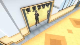 Yandere Simulator - Happy Birthday! Yandere Dev! ( Yandere Dev's Birthday Special )