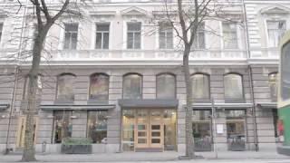 Günther über den Berufseinstieg bei BearingPoint im Bereich Digital & Strategy Banking
