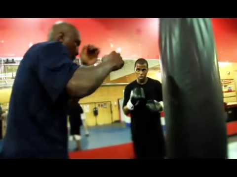 CORE Combat Sports - Boxing