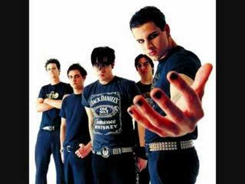 Second Heartbeat- Avenged Sevenfold