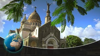 Martinique - France in the Carribean