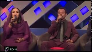 أغاني وأغاني - الحلقة  ح16 - كاملة - رمضان 2017