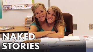 """WE GOT A JOB!"" Abby and Britt, The Conjoined Teachers, Get Hired"