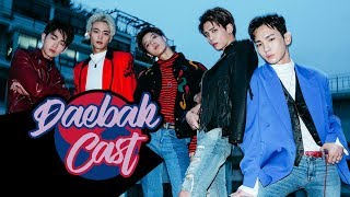 SHINee The Story of Light Album Review & Top 10 K-Pop Songs of 2018 (So Far) - DaebakCast Ep. 79