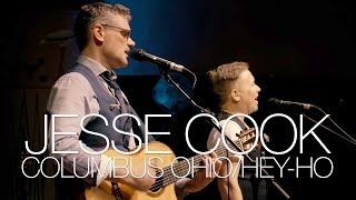 Jesse Cook - Hey-Ho - (Friday Night Music)