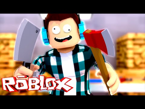 Roblox - FACAS DO ASSASSINO !! (Roblox Murder Mystery 2)