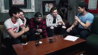 5 Seconds of Summer Talks About Their New Album