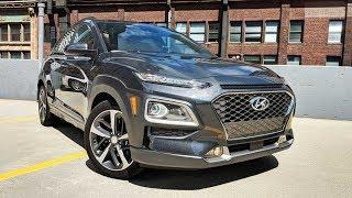 2018 Hyundai Kona: another small crossover to consider