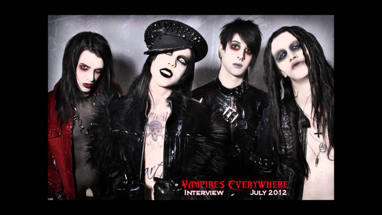 Interview With a Vampire Vampires Everywhere Interview