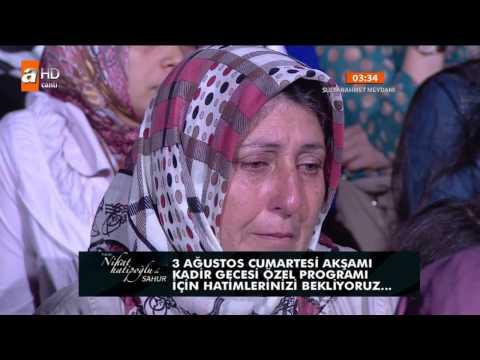 Abdurrahman Önül & Mustafa Duman – Ne Ağlarsın Dinle ve Sözleri