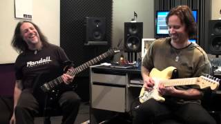 Download Lagu James Ryan jamming with John Sanders (aka Doug Steele) Part 2 Scale stuff Gratis STAFABAND