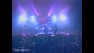 Riot - Angel Eyes (Live In Japan 1998)