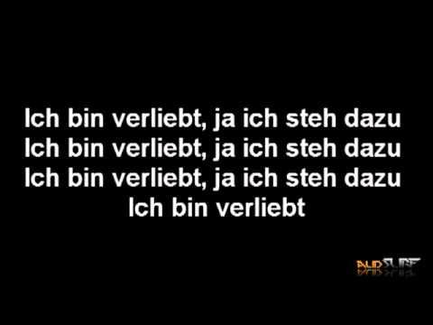 Jan Hegenberg - Ich Bin Verliebt