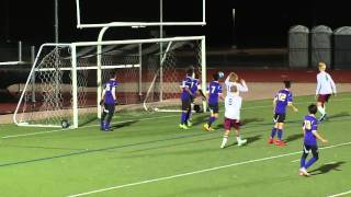 The Classical Academy vs Denver North Boys Soccer 2nd Half Highlights