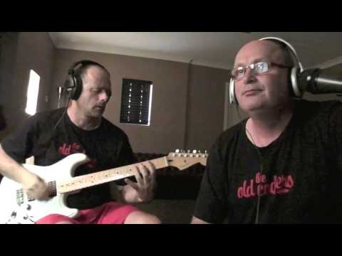 The Stranglers - Bring On The Nubiles Cover By The Old Codgers video