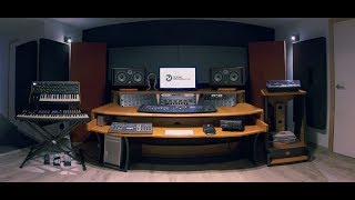 Zodiac's Home Studio